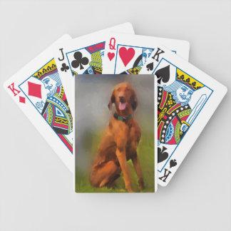 miloWeddingFull.jpg Bicycle Playing Cards