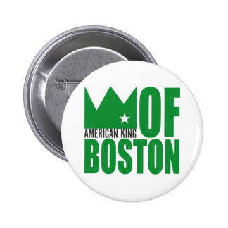 MIMS Button - American King of Boston
