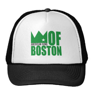 MIMS Hat -  American King of Boston