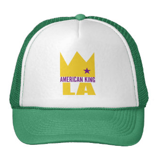 MIMS Hat -  American King of L.A.