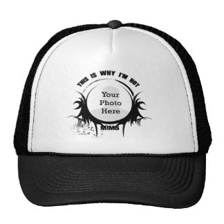 MIMS Hat - Customizable