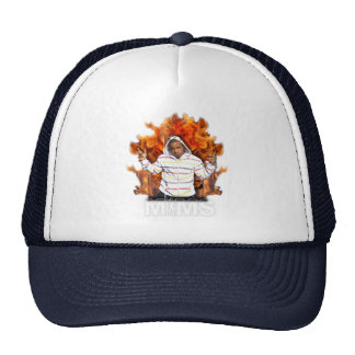 MIMS Hat - Eternal Flame
