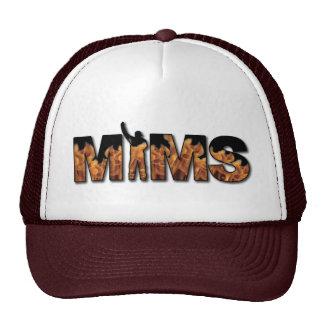 MIMS Hat - Logo - Black