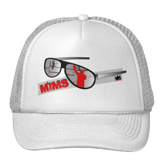 MIMS Hat -  Shades - Exclusive