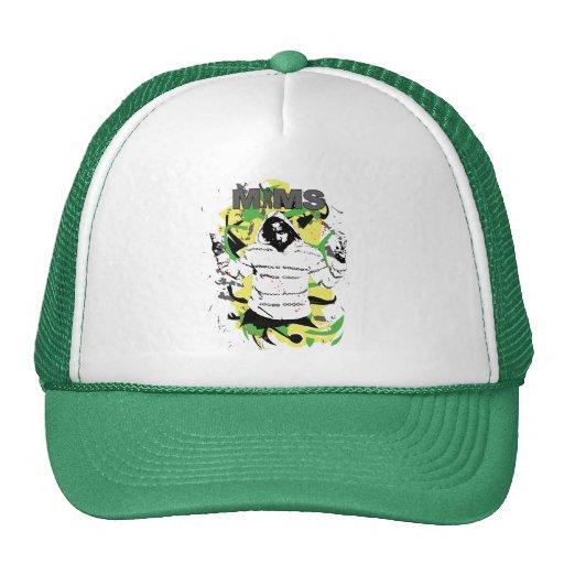 MIMS Hat -  Splatter - Exclusive