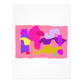 Mind Full Color Flyer