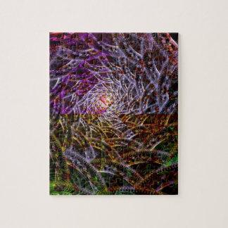 Mind's Eye Jigsaw Puzzle