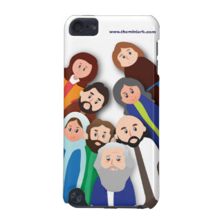 Mini Ark Family iPod Touch 4 iPod Touch (5th Generation) Covers