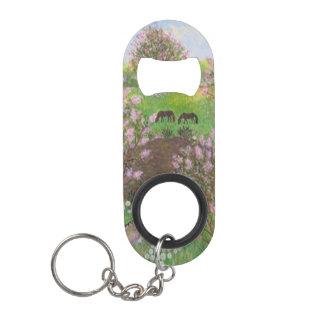 Mini Bottle Opener/Keychain