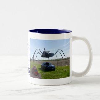 MINI Motoring Adventure Mug
