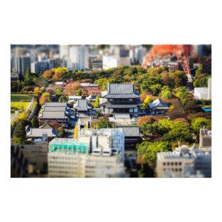 Mini Tokyo Photo Art