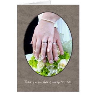 Mini Wedding Folio - Cards