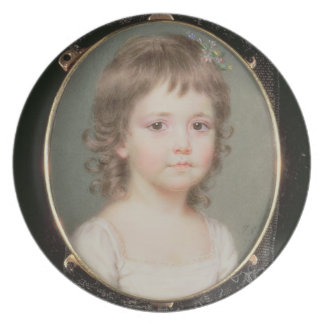 Miniature of Dorothy Capper Plate