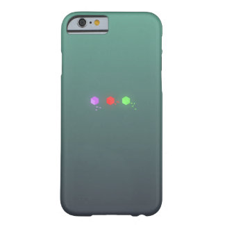 Minimal Abstract iPhone case