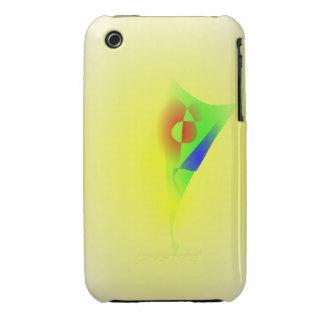 Minimal Design iPhone 3 Case