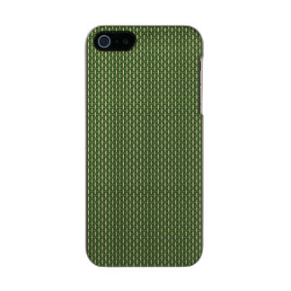 "Minimal Geometric Pattern - Japan ""Bamboo Forest"" Incipio Feather® Shine iPhone 5 Case"