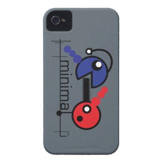 minimal iPhone 4 Case-Mate cases