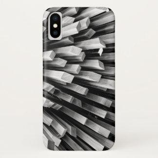 Minimal iPhone X Case