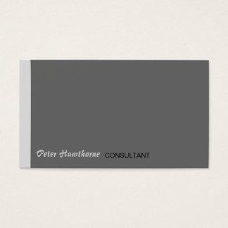 Minimal Minimum Modern Peeking Stripe Professional