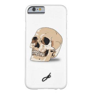 Minimal Skull IPhone 6/6s Case
