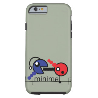 minimal tough iPhone 6 case