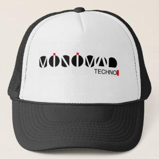 MINIMALt Trucker Hat