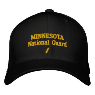 Minnesota 6 MONTH TOUR Embroidered Hat