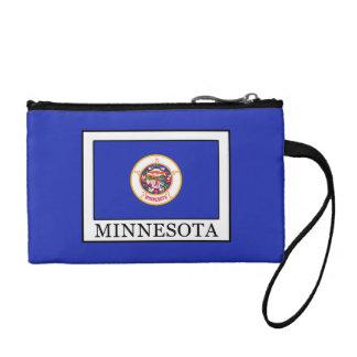 Minnesota Coin Purse