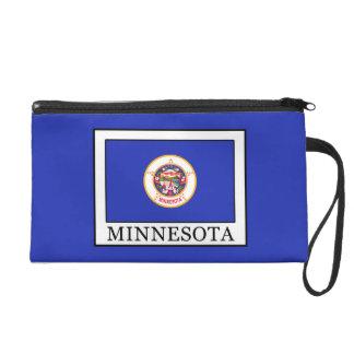 Minnesota Wristlet