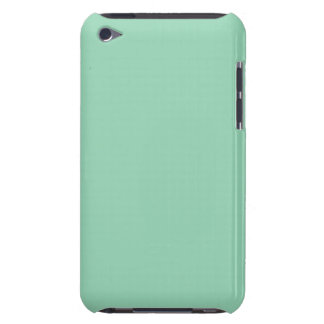 Mint Green iPod Touch Covers