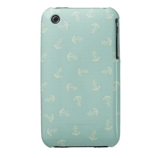 Mint Green iphone3 case Case-Mate iPhone 3 Cases