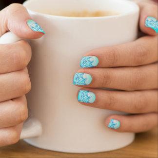 Minx Nails Starfish Nail Wrap