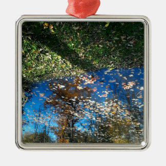 Miroir Mirror Autumn Ornament