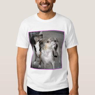 mis perros t shirts