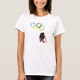 """""""Mischief Comes in Many Colors"""" T-Shirt"""