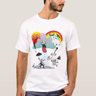 Mischievous Weather T-Shirt