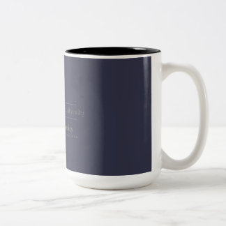 Miskatonic University Classic's Dept. Mug