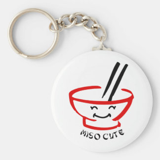 Miso Cute Keychains