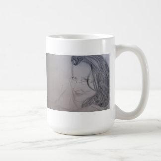 Miss Norma Classic Mug