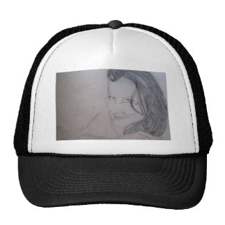 Miss Norma Hat