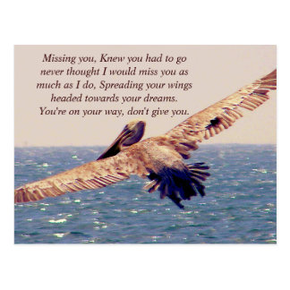 Missing you_ postcard
