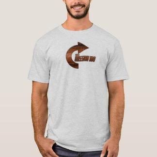 MISSION 180 Men's T-Shirt