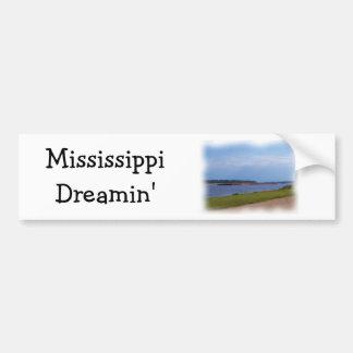 Mississippi Bumper Sticker
