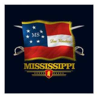 Mississippi Deo Vindice Poster