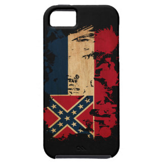 Mississippi Flag iPhone 5 Cover