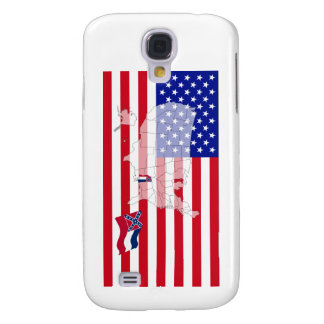 Mississippi Galaxy S4 Case
