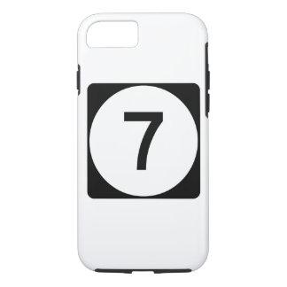 Mississippi Highway 7 iPhone 7 Case