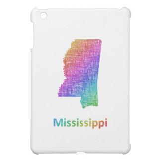 Mississippi iPad Mini Cover