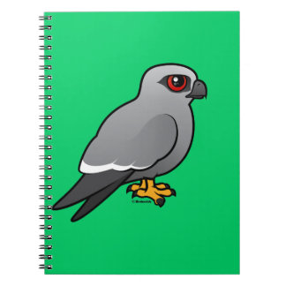 Mississippi Kite Notebooks