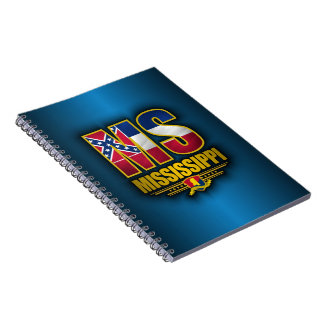 Mississippi (MS) Notebook